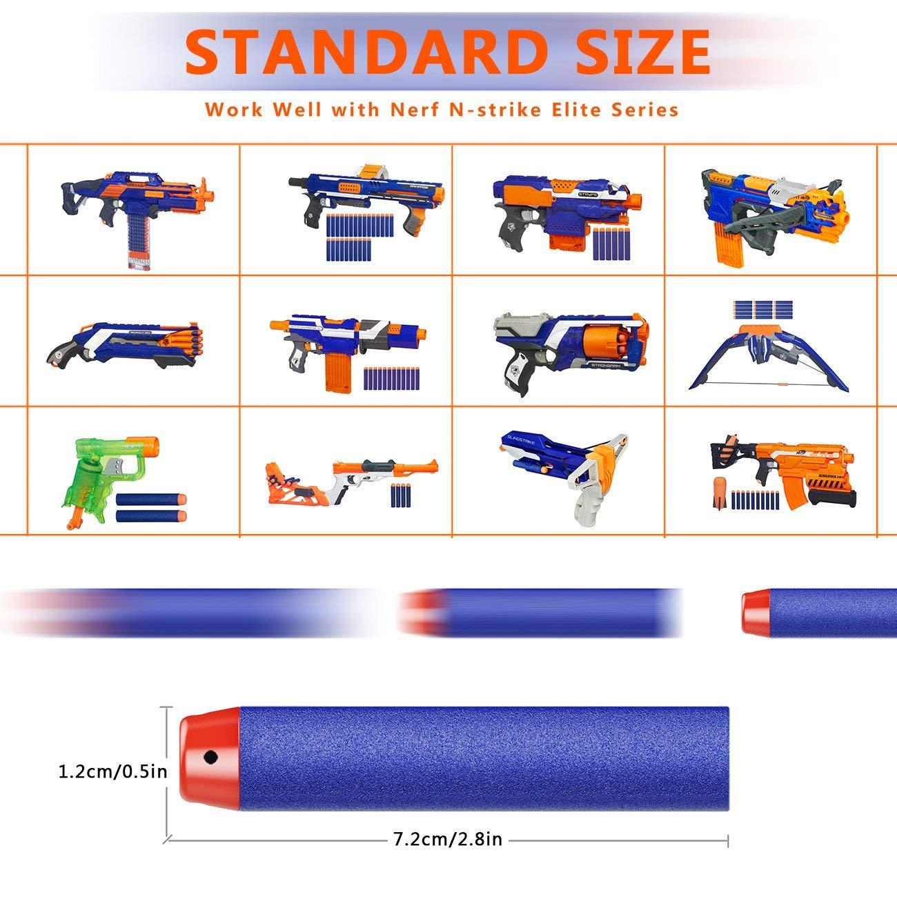 Darts for Kids Toy Gun