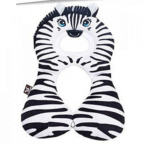 Ben-bat Kids Total Support Headrest -Zebra