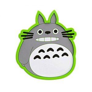 Silicone Coasters - My Neighbour Totoro