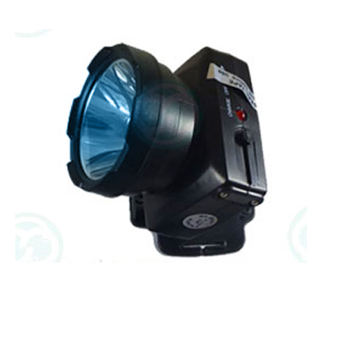 AIKO Rechargeable LED Head Torch AS 712