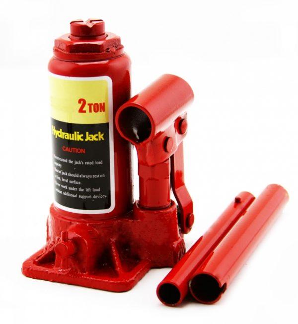 2 Ton Bottle Jack Hydraulic Manual Car Repair Jack
