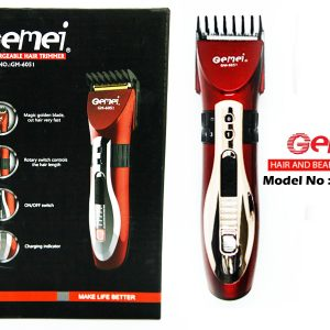 Gemei Hair And Beard Trimmer GM-6051