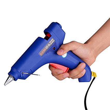 Hot Melt Glue Gun 100 - 240V