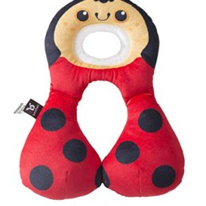 Ben-bat Kids Total Support Headrest - Lady Bird