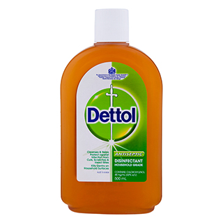 Dettol Liquid 1L