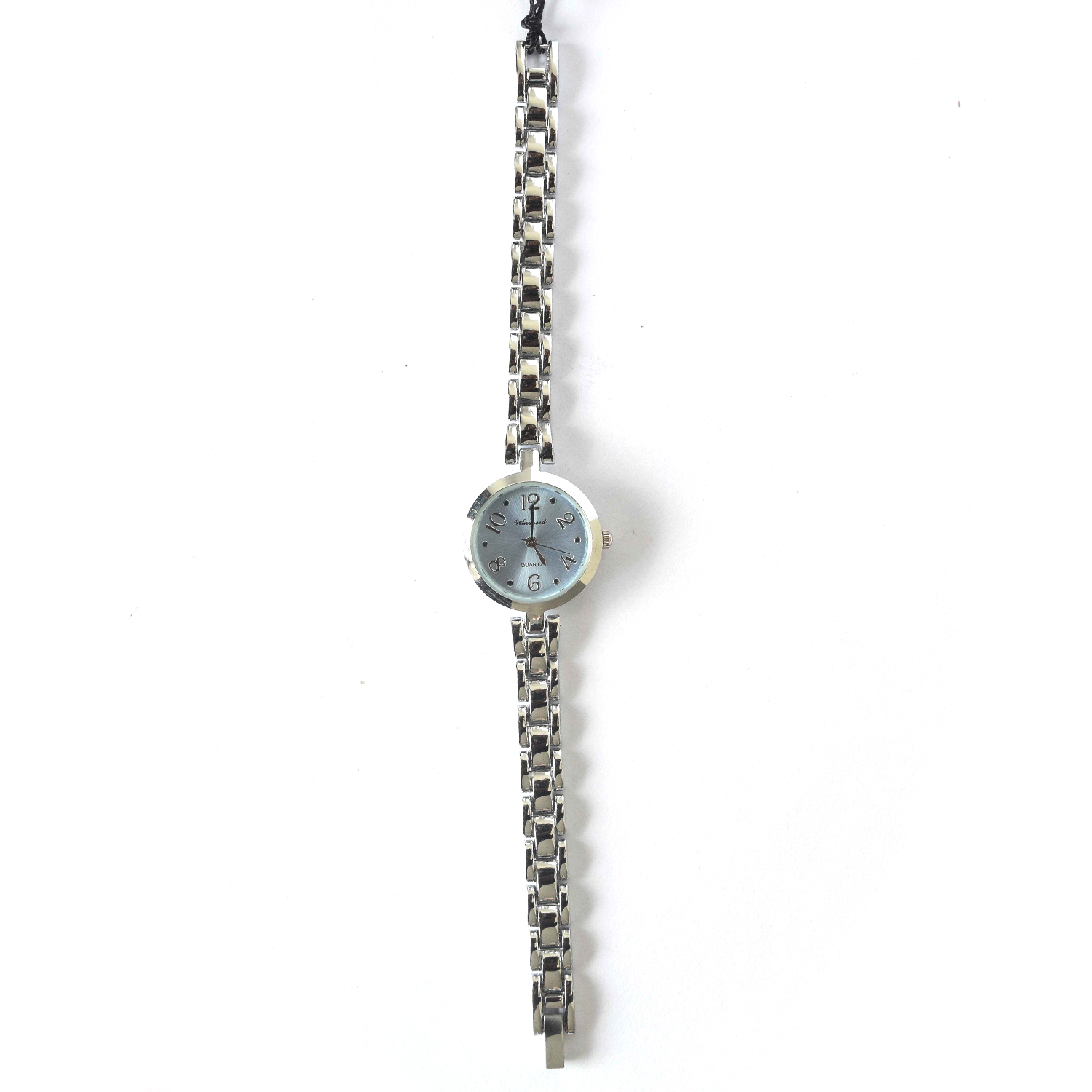Winspeed stone Metal Ladies Silver New # mix