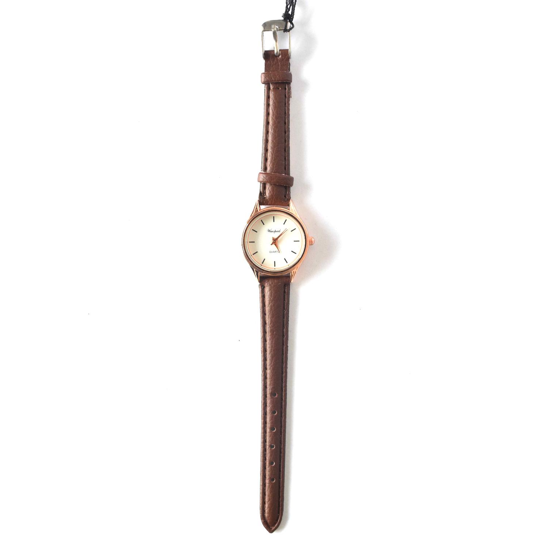 Winspeed Leather Belt Ladies Copper # 7
