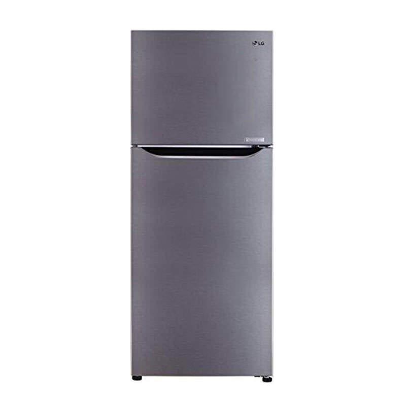 LG 260 L Silver Top Freezer Refrigerator
