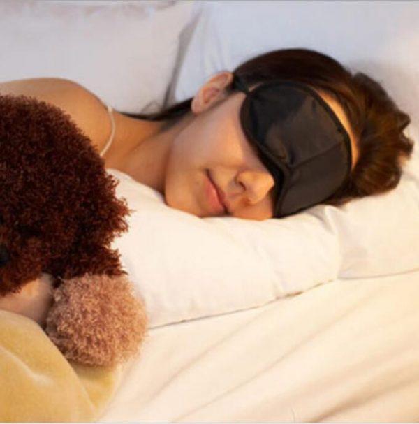 Sleep Eye mask-Black