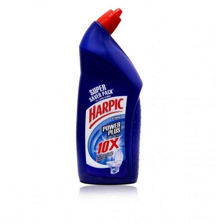 Harpic 10X Disinfectant Toilet Cleaner 500ml