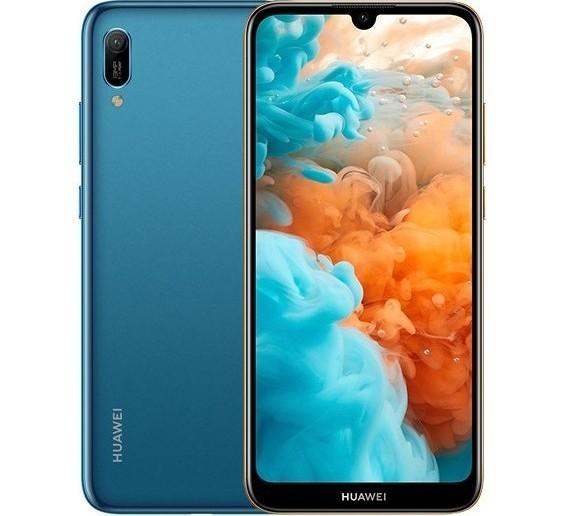 Huawei Y6 Pro 2019 (3GB RAM + 32GB ROM)