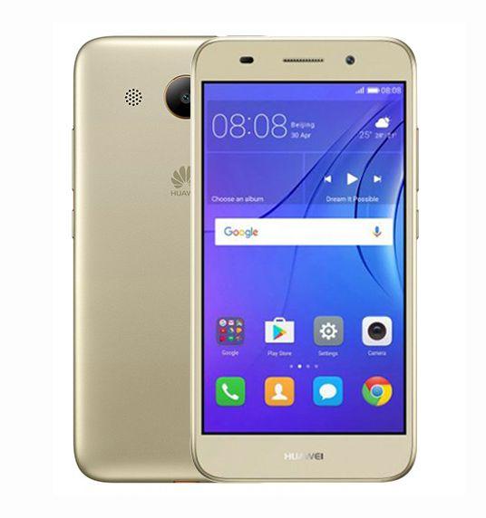 Huawei Y3 2017 3G ( 1GB RAM / 8GB ROM)