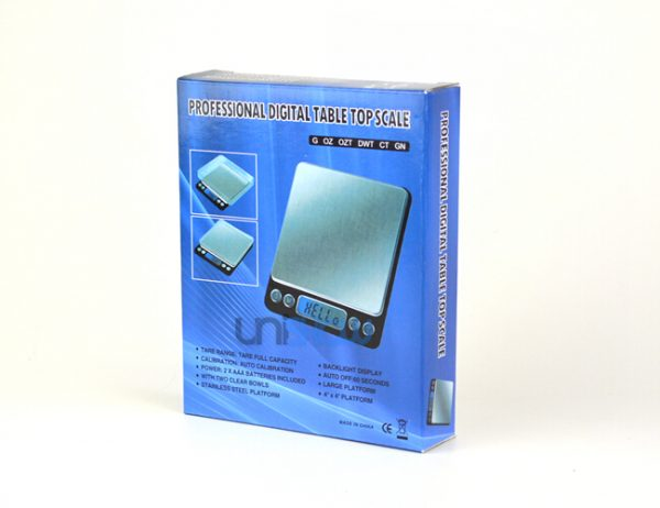 Professional Digital Table Top Scale