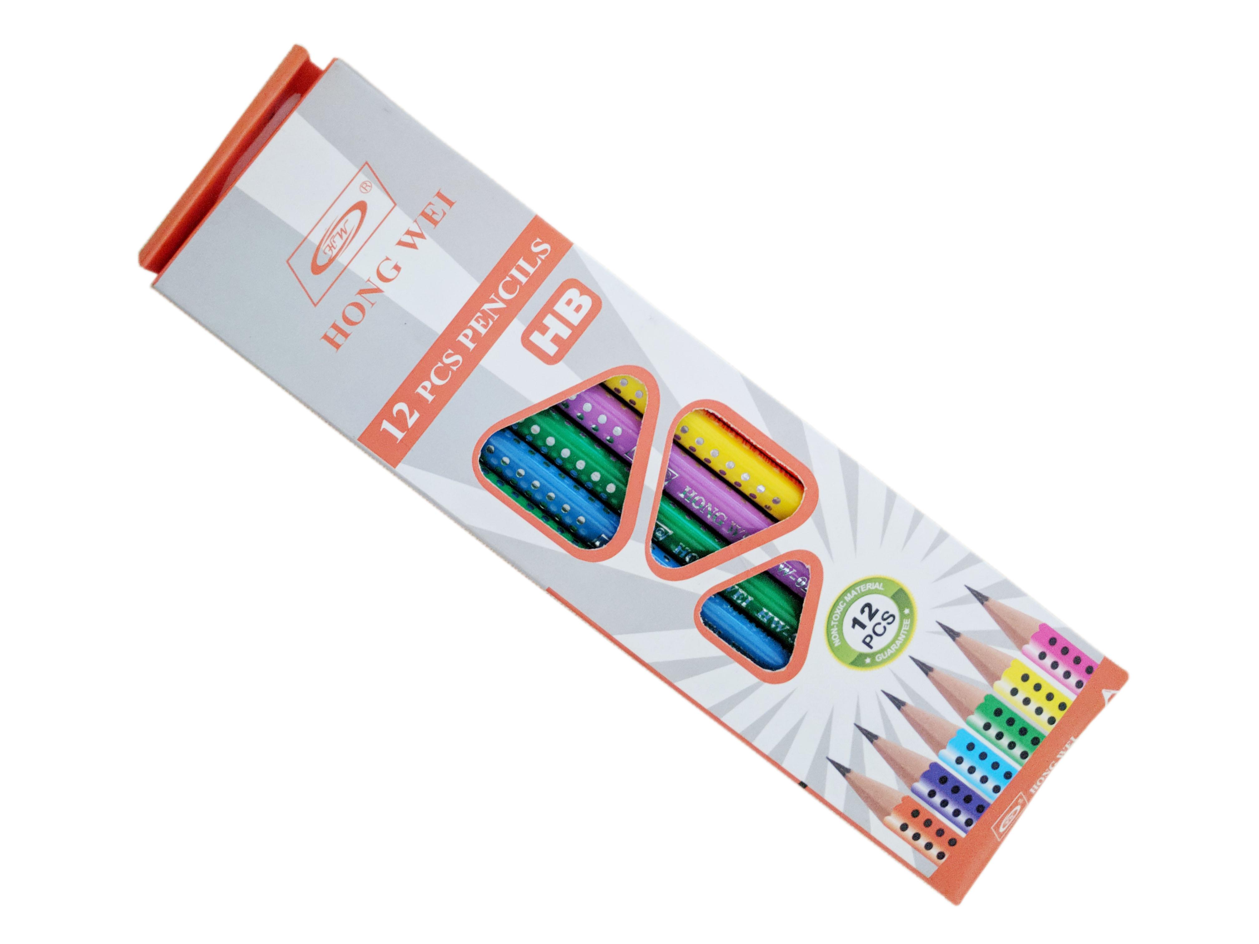 Hong Wei Pencils