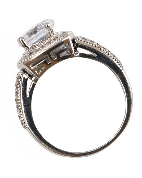 Ring -Silver