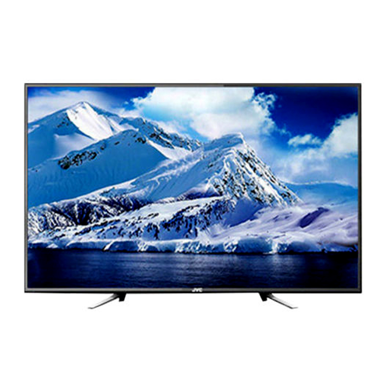 "JVC 49"" Full HD Smart LED TV"