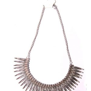 Necklace -Silver