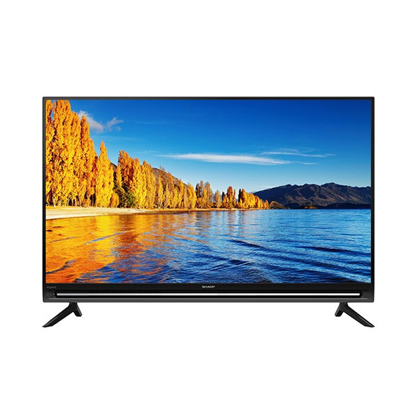 "Sharp 40"" Full HD LED TV"