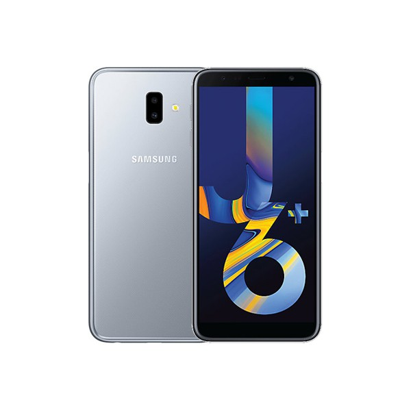 Samsung Galaxy J6 Plus ( 4GB RAM + 64GB ROM )