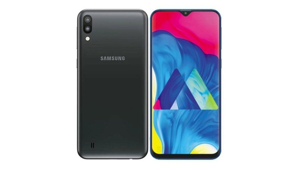 Samsung Galaxy M10 (3GB RAM + 32GB ROM)