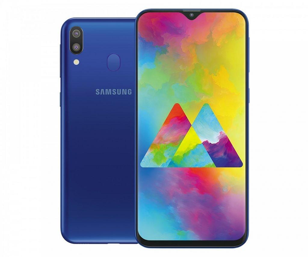 Samsung Galaxy M10 (2GB RAM + 16GB ROM)