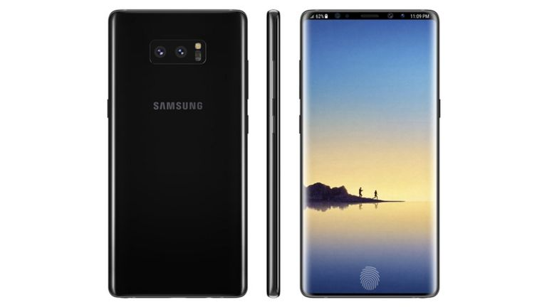 Samsung Galaxy Note 9 (6GB RAM + 512GB ROM )