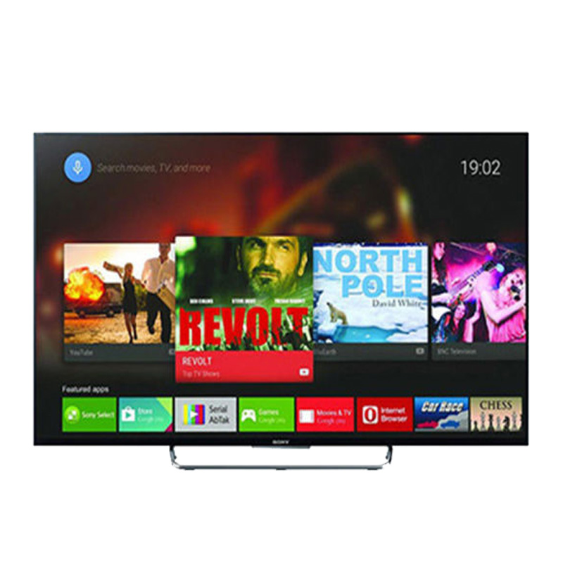"Sony Bravia 43"" Full HD LED TV"