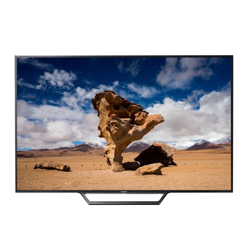 "Sony W652D 40"" Full HD Smart LED TV"