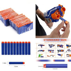 Darts for Kids Toy Gun