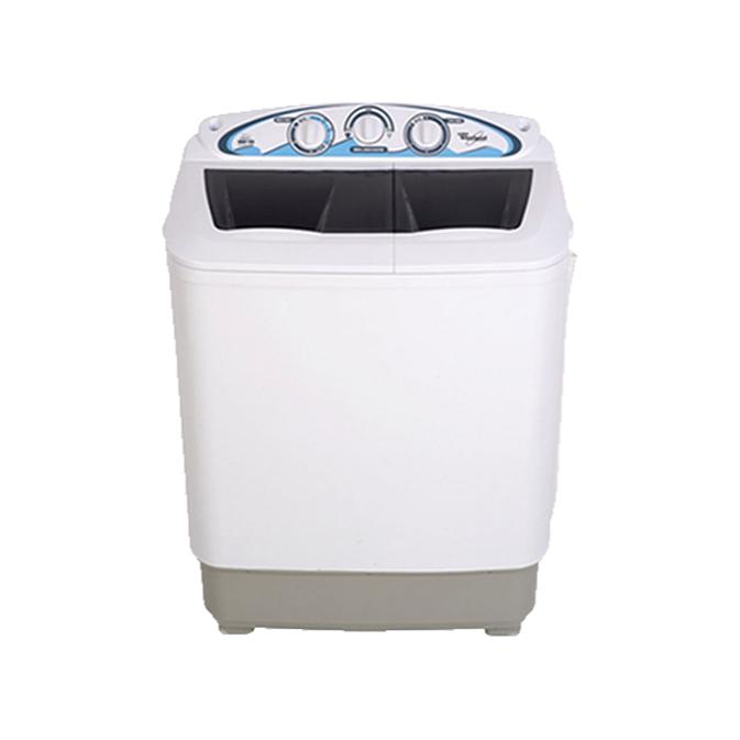 Whirlpool 7Kg Twin Tub Semi Auto Washer