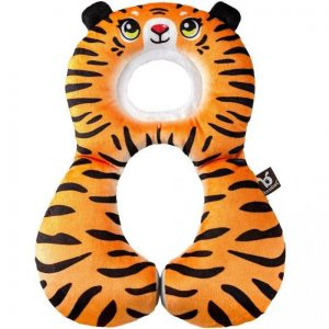 Ben-bat Kids Total Support Headrest - Tiger