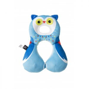 Ben-bat Kids Total Support Headrest - Owl