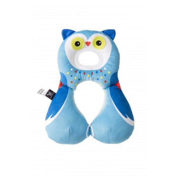 Ben-bat Kids Total Support Headrest - Owl