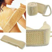 Body scrubber - cloth
