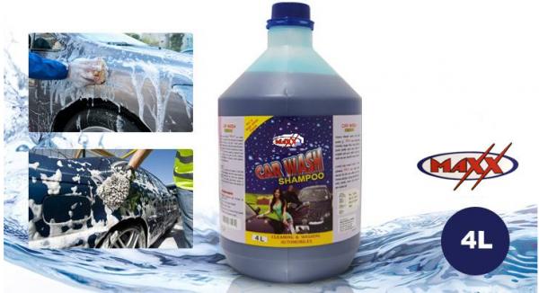 MAXX Car Wash 4L
