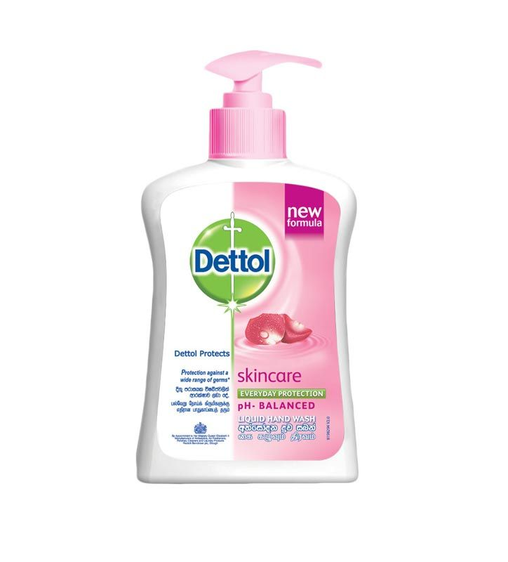 Dettol Skincare Liquid Hand Wash - 200ml