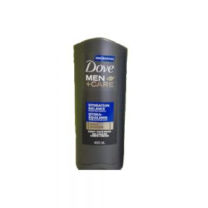 Dove men + care hydration balance 400ml