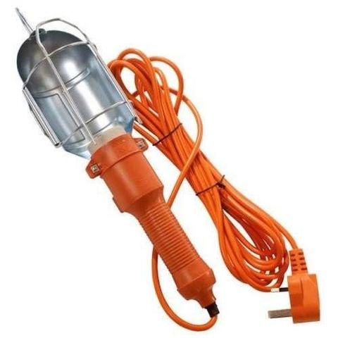 Portable Electric hand Lamp