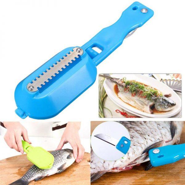 fish scale remover