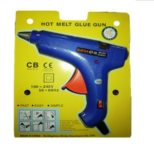 Hot Melt Glue Gun 100 - 240V