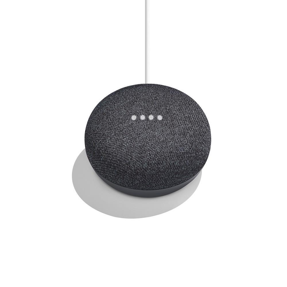 Google -HOME MINI(Colors-Charcoal)