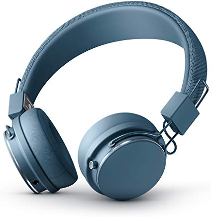 Plattan 2 Wired Headphones