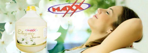 MAXX Elegance Jasmine Air Freshener 4L