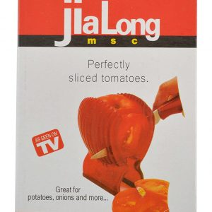 jiaLong Perfectly Sliced Tomatoes