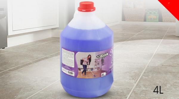 MAXX Disinfectant Mopping Liquid 4L