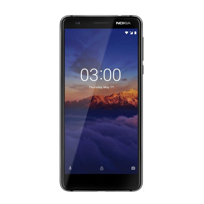 Nokia 3.1 (2018) 4G LTE ( 2GB RAM 16GB ROM )
