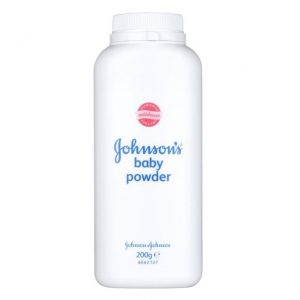 Johnson's baby powder 200ml
