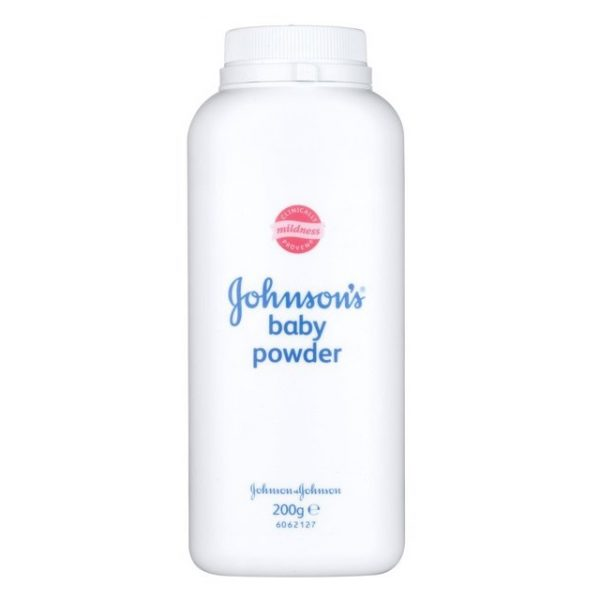 Johnson's baby powder 200ml
