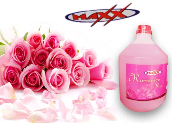 Romance Rose Airfreshner 4L