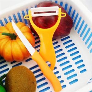 Fruit Knife And Peeler